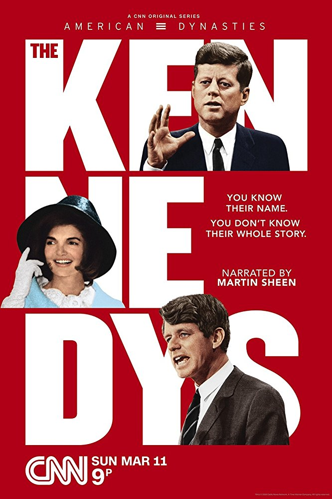 American Dynasties: The Kennedys - Season 1