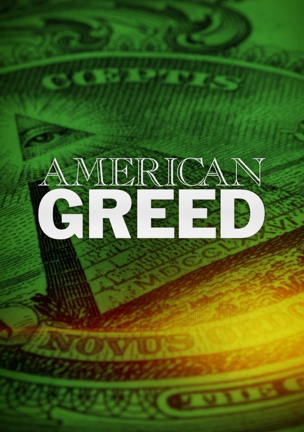 American Greed - Season 4