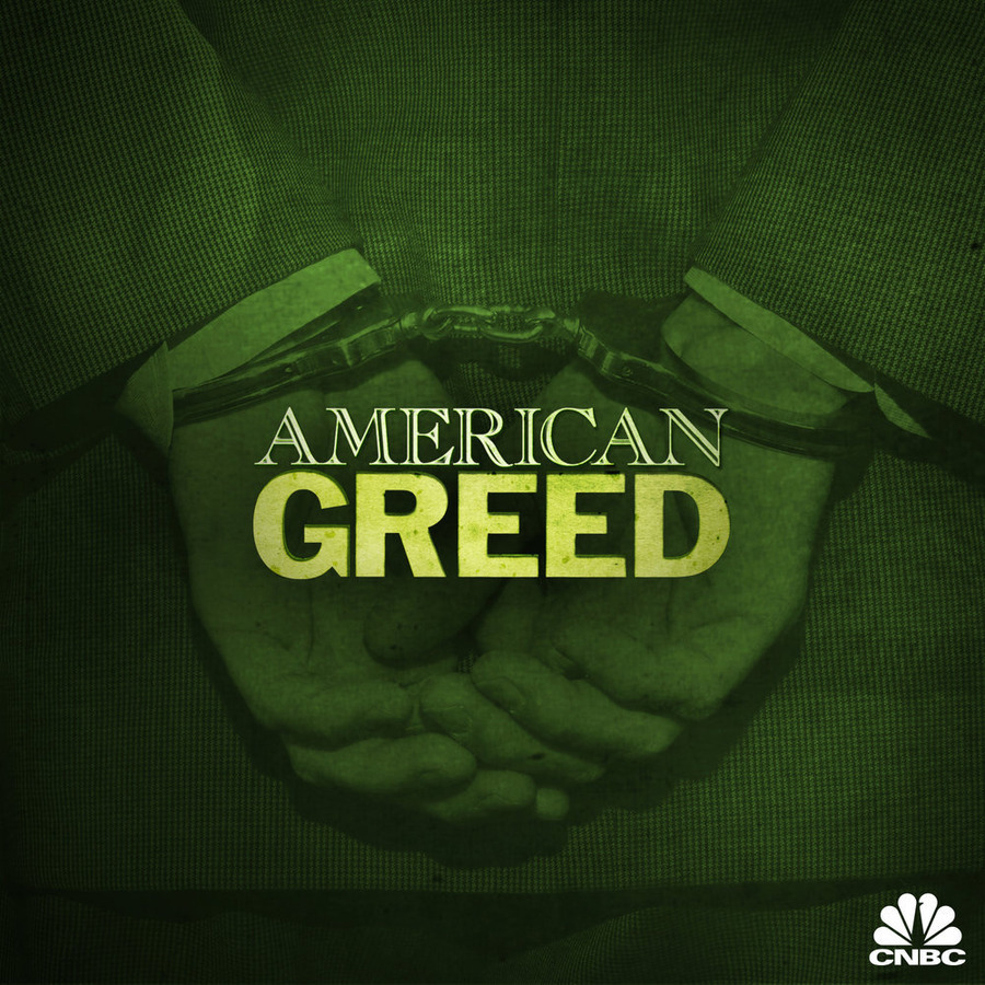 American Greed - season 11