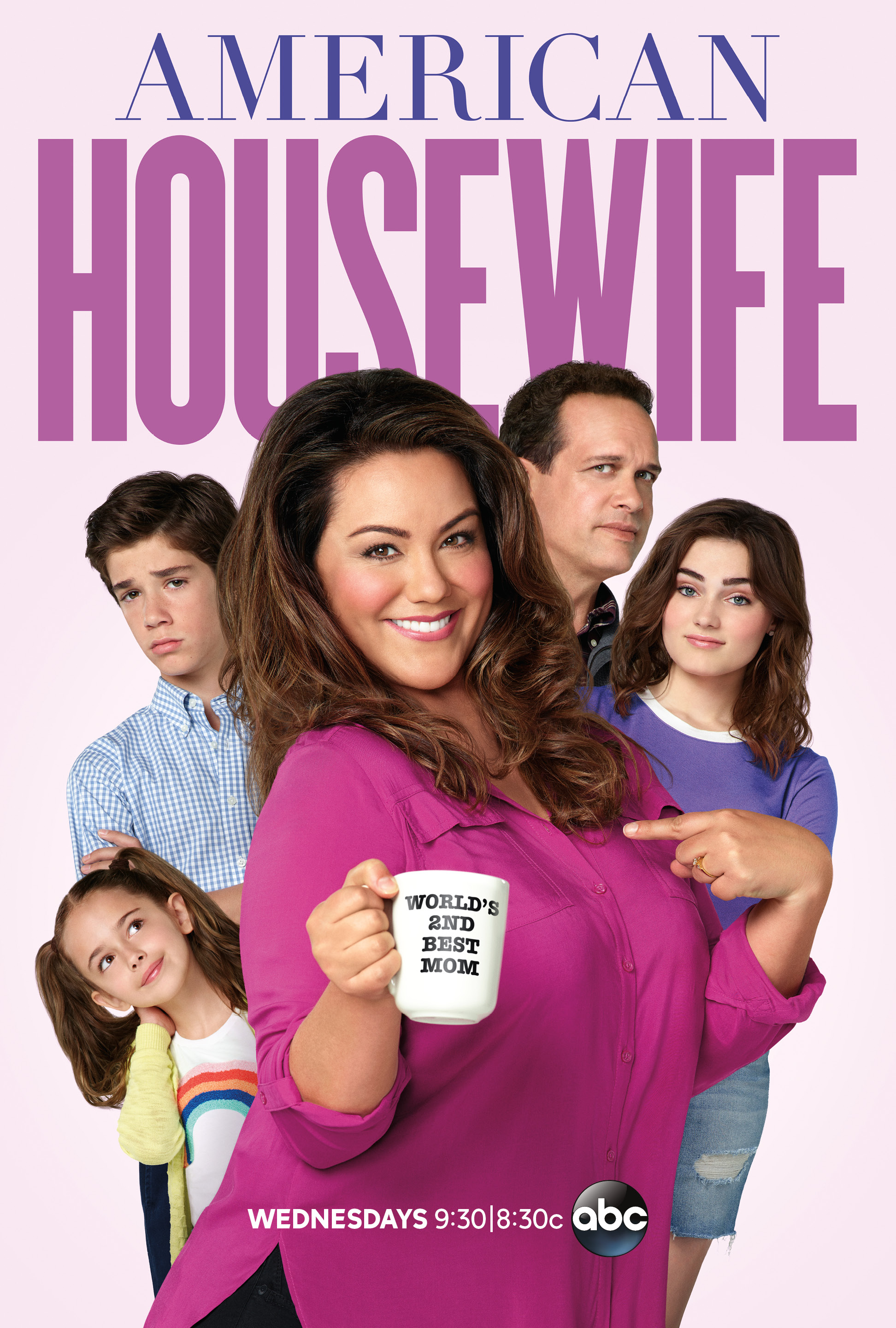 American Housewife - Season 3