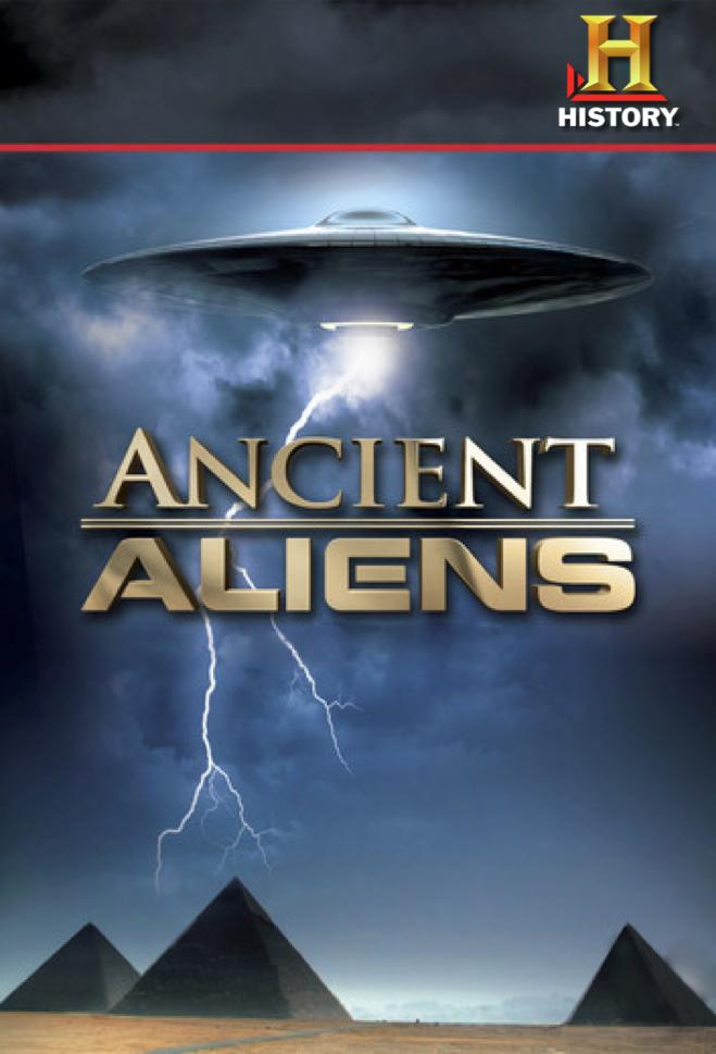 Ancient Aliens - Season 7
