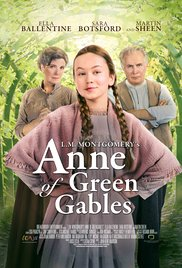 Anne of Green Gables (HD)
