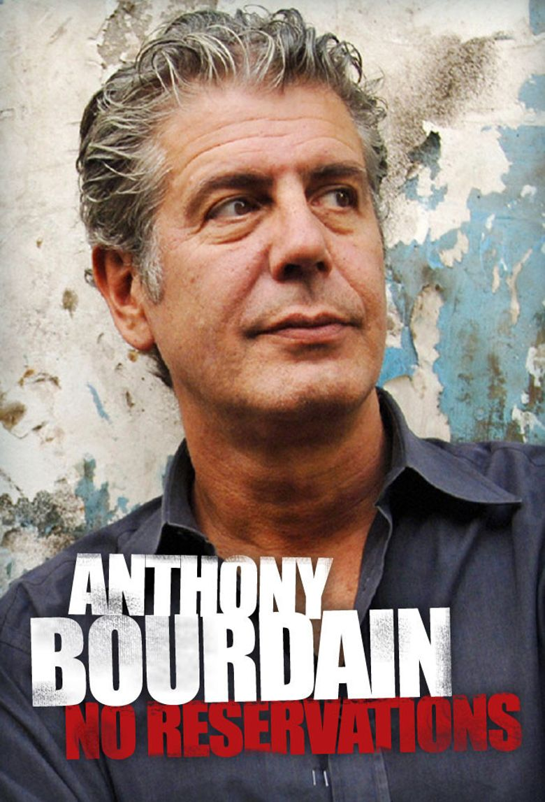 Anthony Bourdain: No Reservations - Season 5