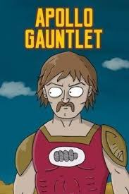 Apollo Gauntlet - Season 1