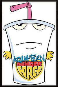 Aqua Teen Hunger Force - Season 8