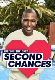 Are You The One: Second Chances - Season 1