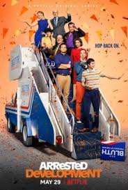Arrested Development - Season 5