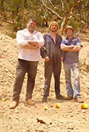Aussie Gold Hunters - Season 3
