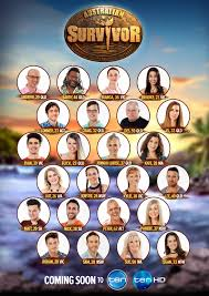 Australian Survivor - Season 3