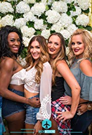 Bachelorette Weekend - Season 1