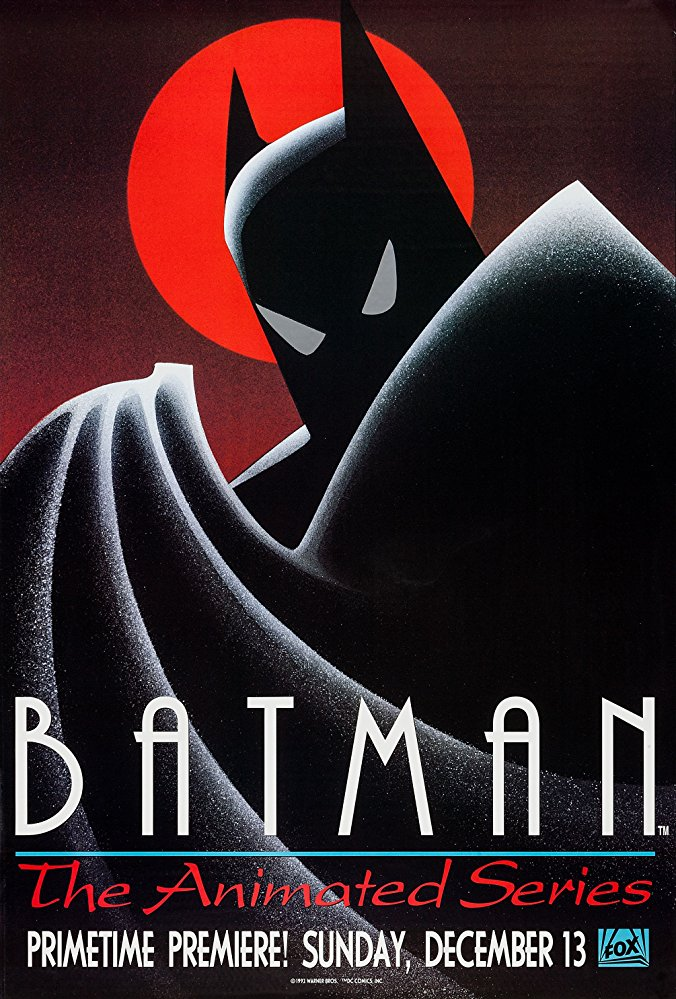 Batman: The Animated Series - Season 4