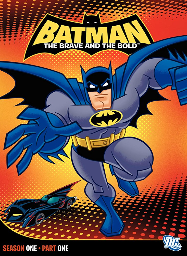 Batman: The Brave and the Bold - Season 2