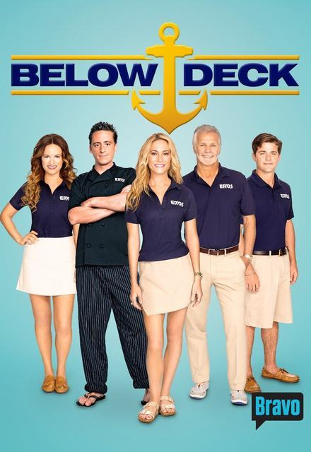 Below Deck - Season 6