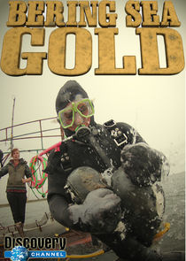 Bering Sea Gold - Season 10
