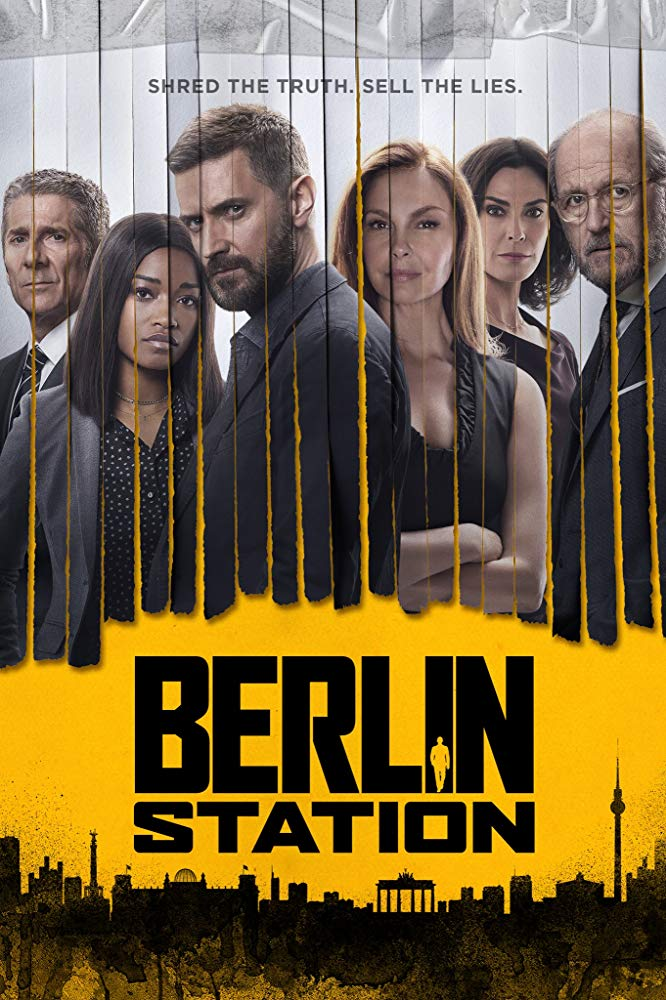 Berlin Station - Season 3
