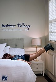 Better Things - Season 1