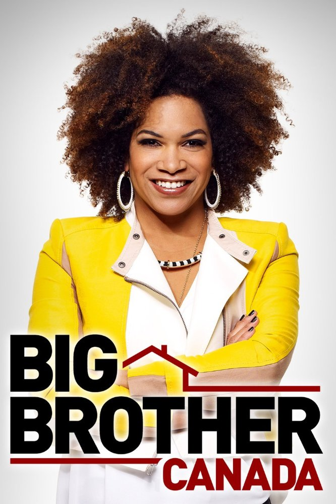 Big Brother Canada - Season 6