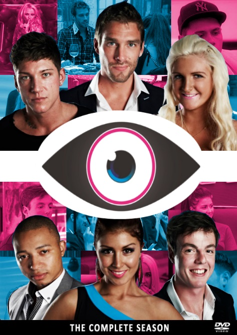 Big Brother (uk) - Season 15
