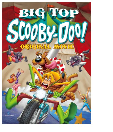 Big Top Scooby-Doo!