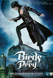 Birds Of Prey - Season 1