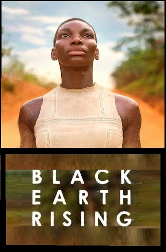 Black Earth Rising - Season 1