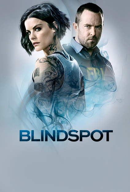 Blindspot - Season 4