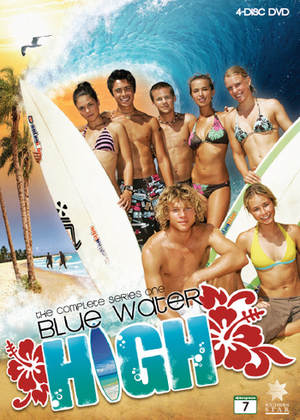 Blue Water High - Season 3