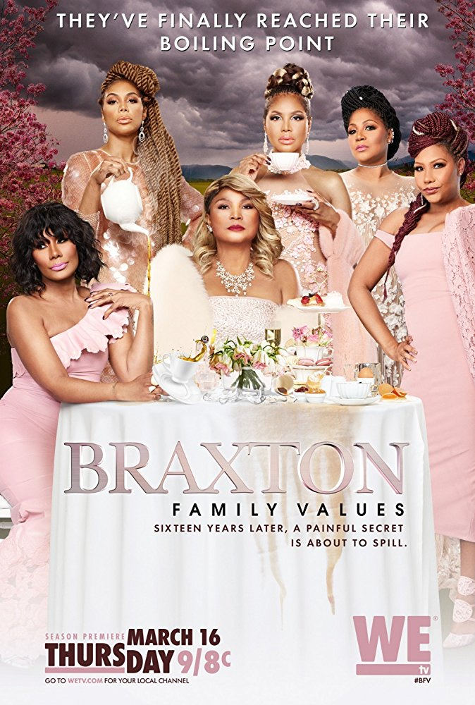 Braxton Family Values - Season 6