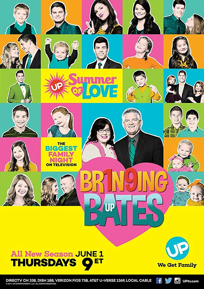 Bringing Up Bates - Season 1