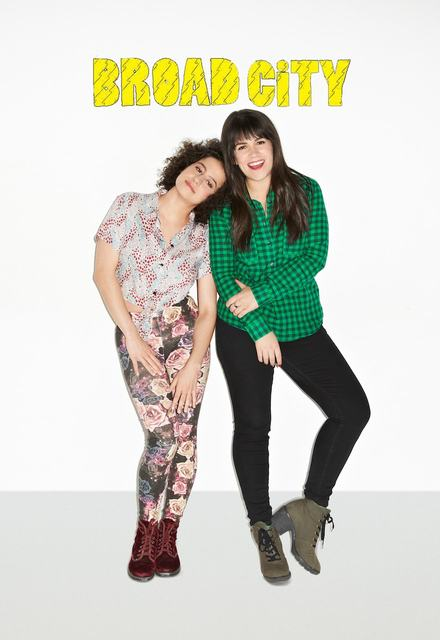 Broad City Season 1