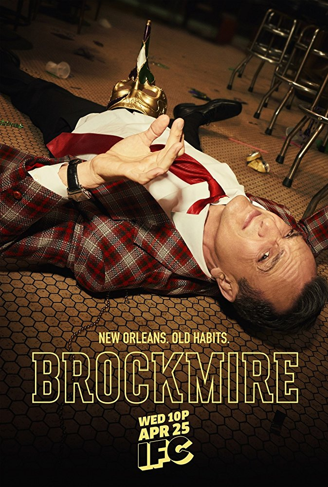 Brockmire - Season 2