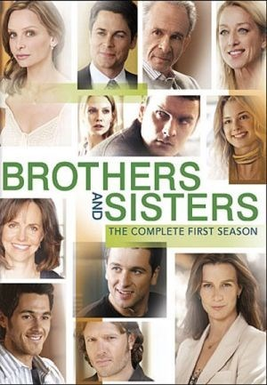 Brothers and Sisters - Season 3