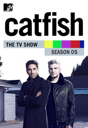 Catfish The Show - Season 5