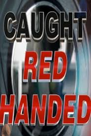 Caught Red Handed - Season 7
