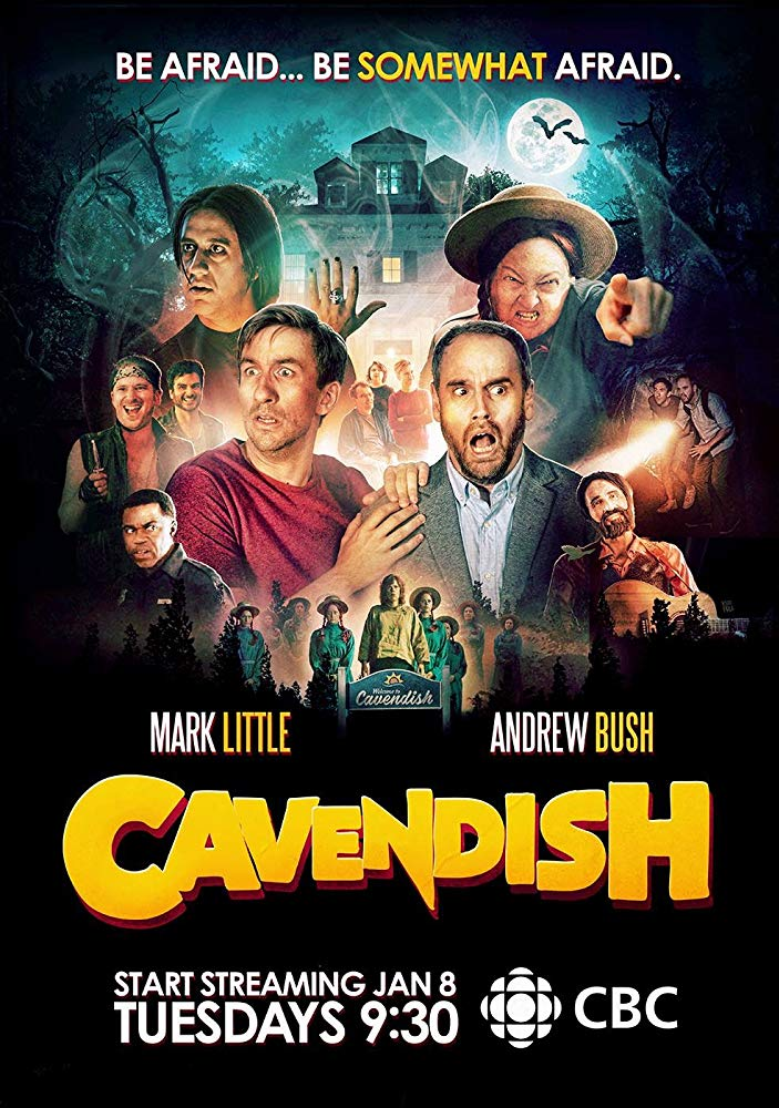 Cavendish - Season 1