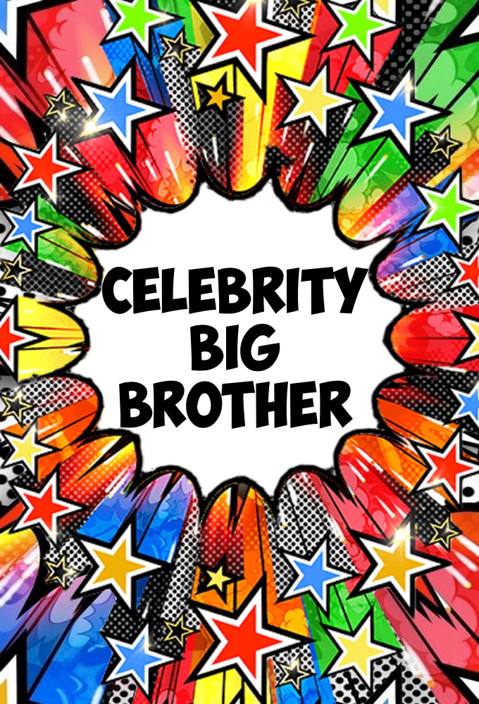 Celebrity Big Brother - Season 8