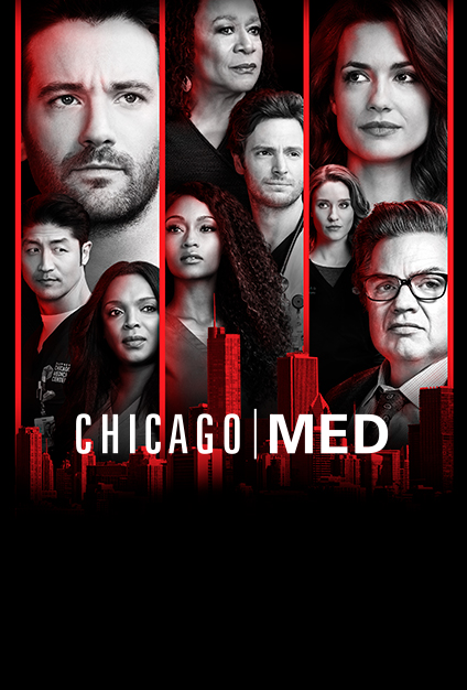 Chicago Med - Season 4
