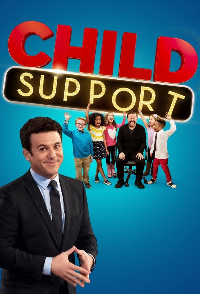 Child Support - Season 2