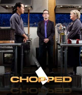 Chopped - Season 38