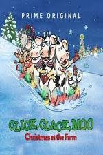 Click, Clack, Moo: Christmas at the Farm