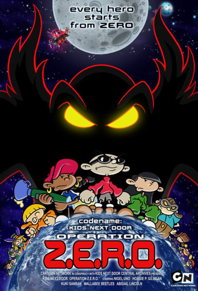 Codename: Kids Next Door - Season 2
