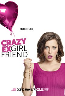 Crazy Ex-Girlfriend - Season 3