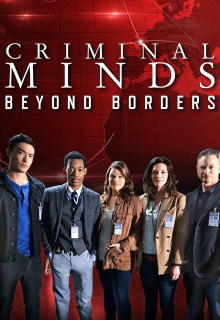Criminal Minds - Beyond Borders - Season 2