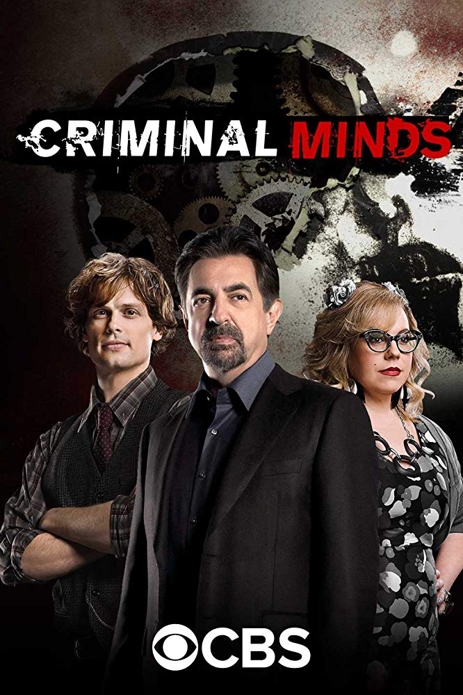 Criminal Minds - Season 14