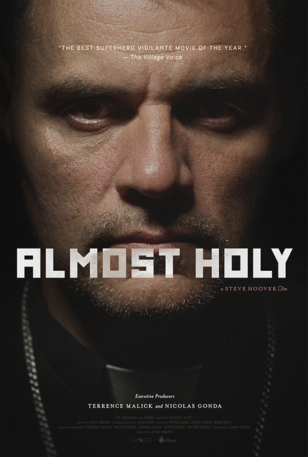 Crocodile Gennadiy ( Almost Holy) 2015