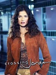 Crossing Jordan - Season 4