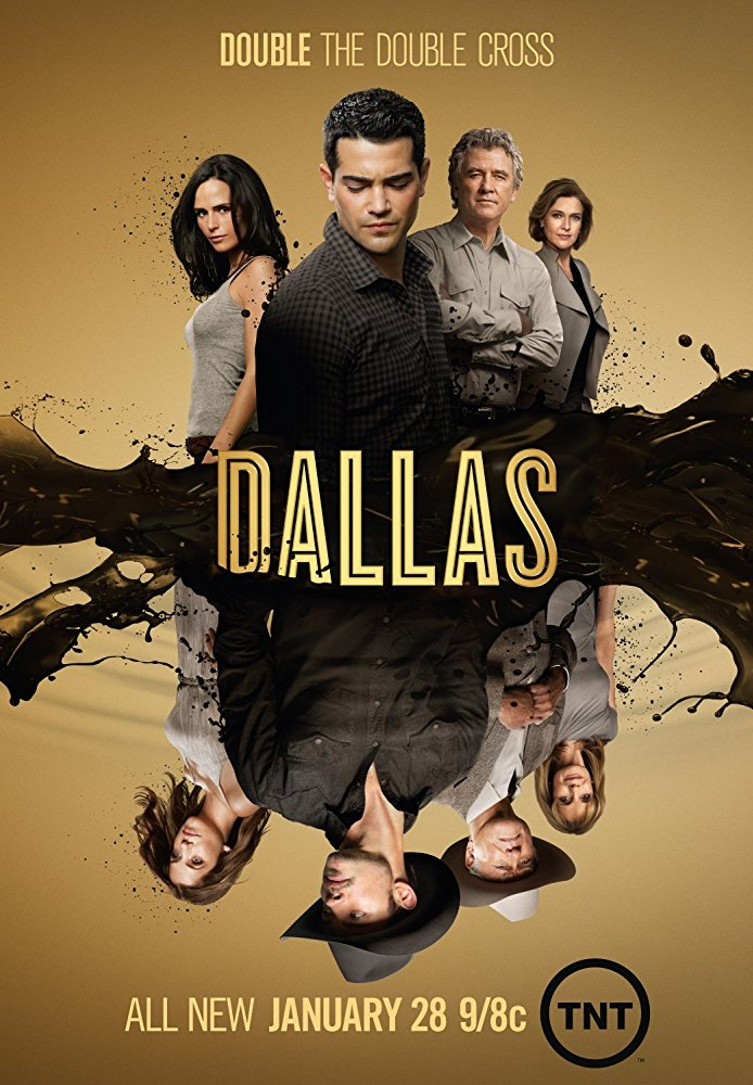 Dallas (2012) - Season 1