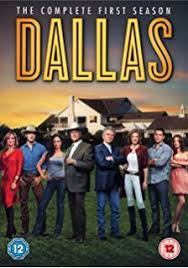 Dallas (2012) - Season 2