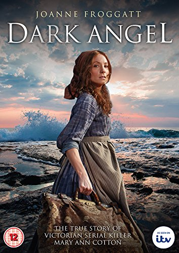 Dark Angel - Season 1 (2016)
