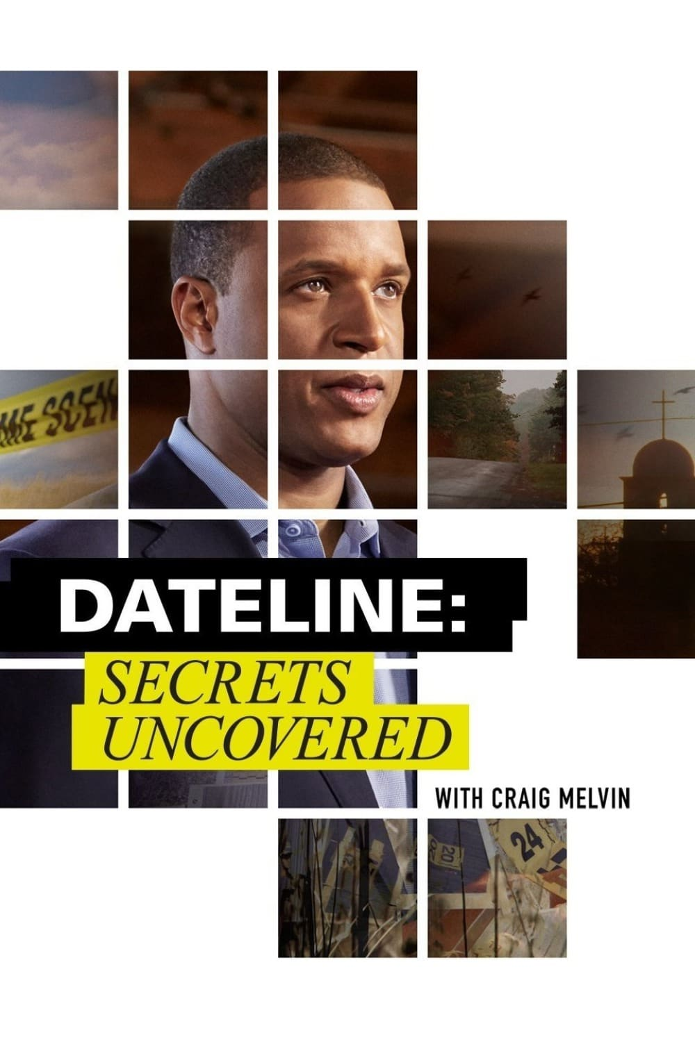 Dateline: Secrets Uncovered - Season 5